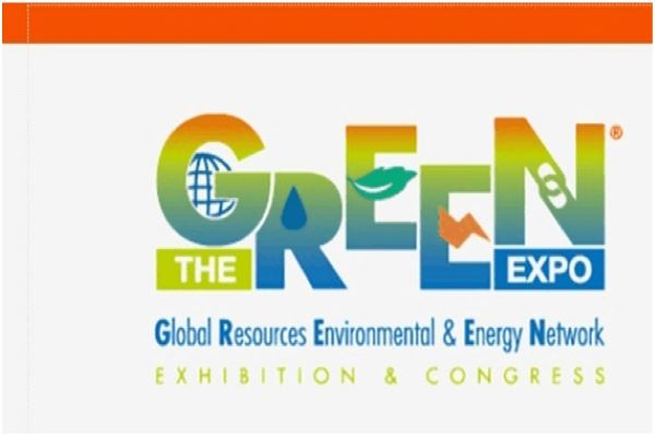 the green® expo 2019